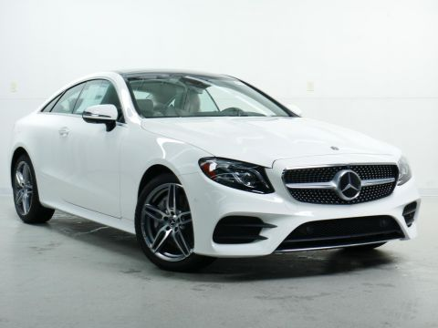 new mercedes-benz e-class coupe | sears imported autos, inc.