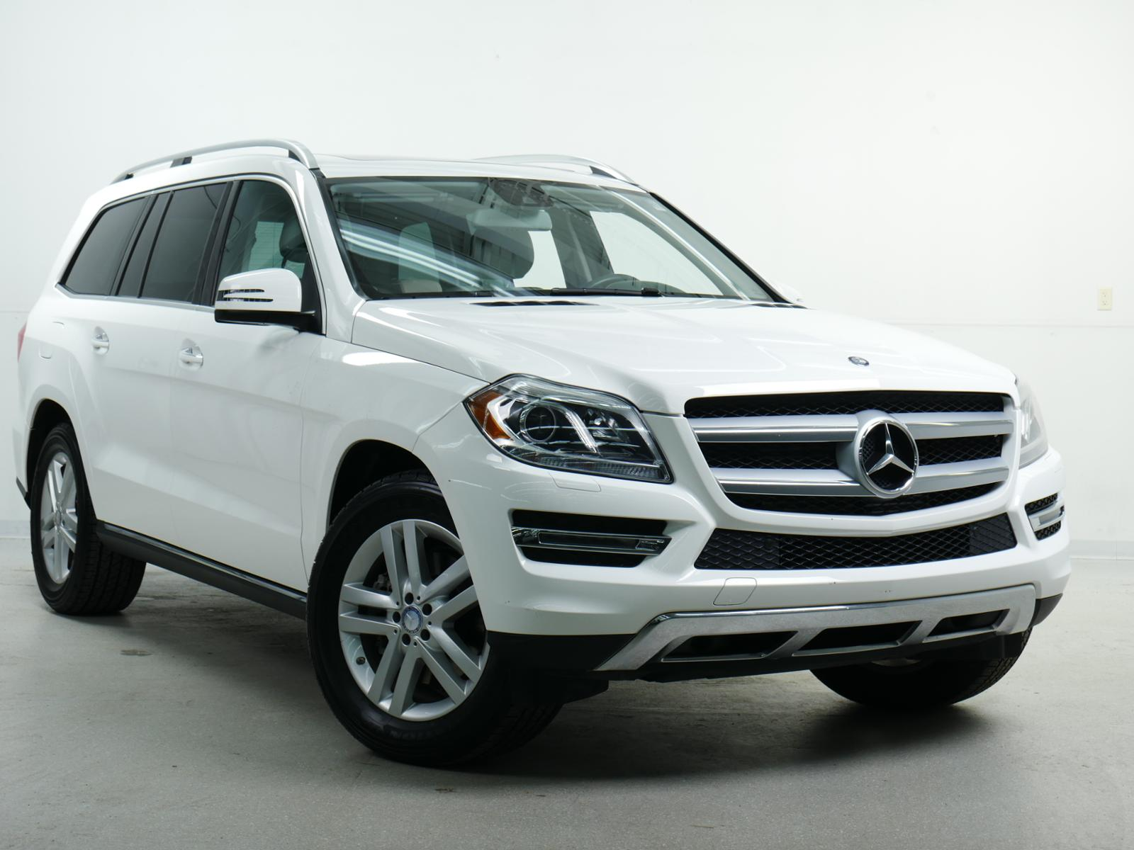 Pre Owned 2017 Mercedes Benz Gl Cl 350