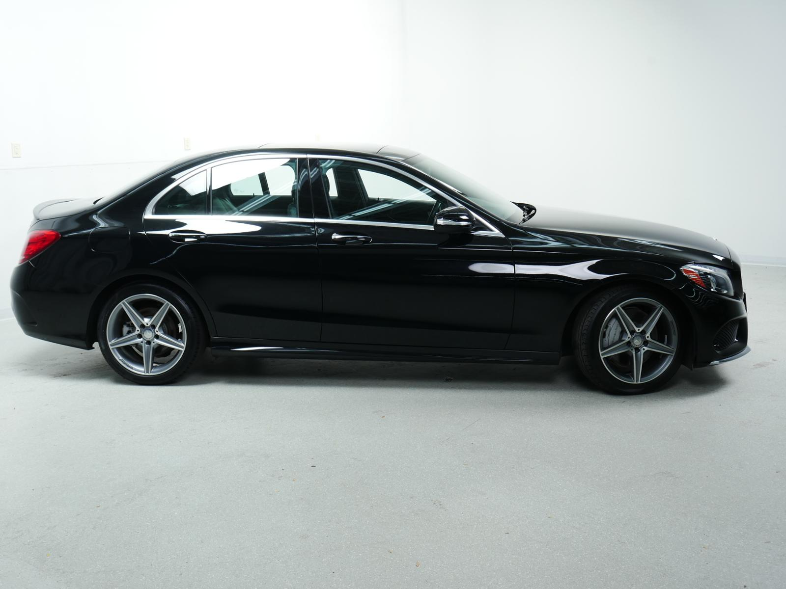2015 Mercedes Benz C Class Wiring Diagram Library C180 Diagrams Certified Pre Owned 300 Sport