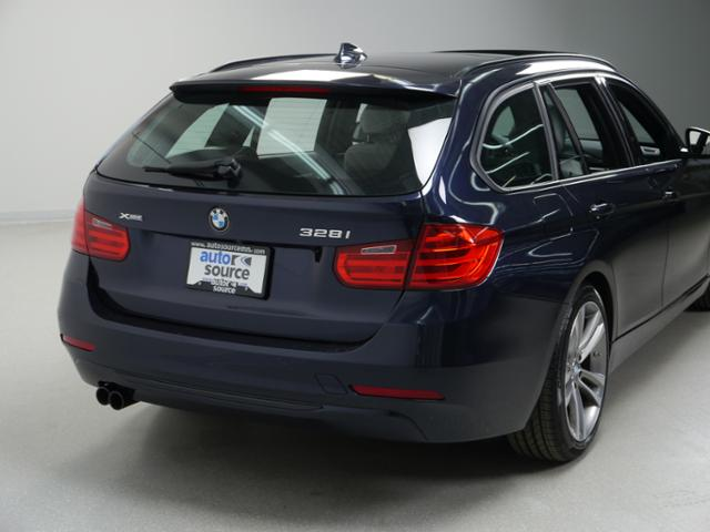 PreOwned 2014 BMW 3 Series 328i xDrive 4dr Car in Minnetonka