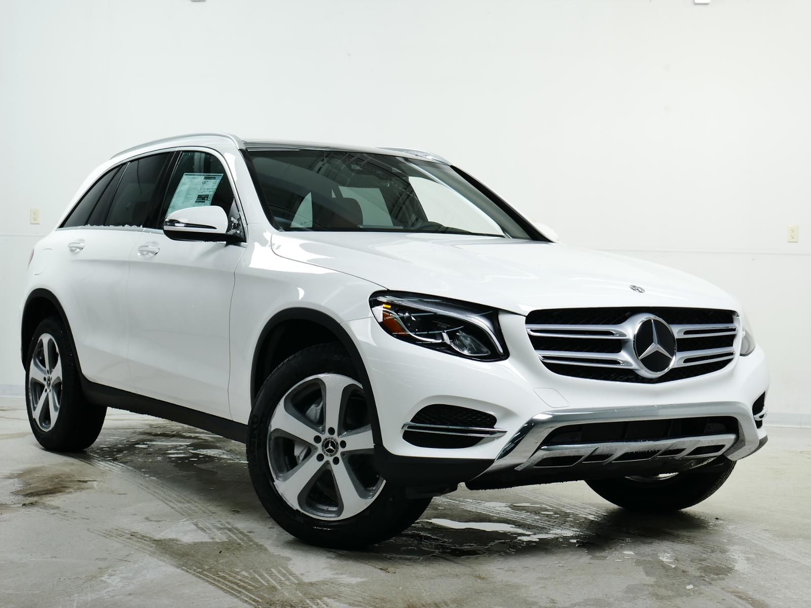 Benz Glc 300 >> New 2019 Mercedes Benz Glc 300 4matic