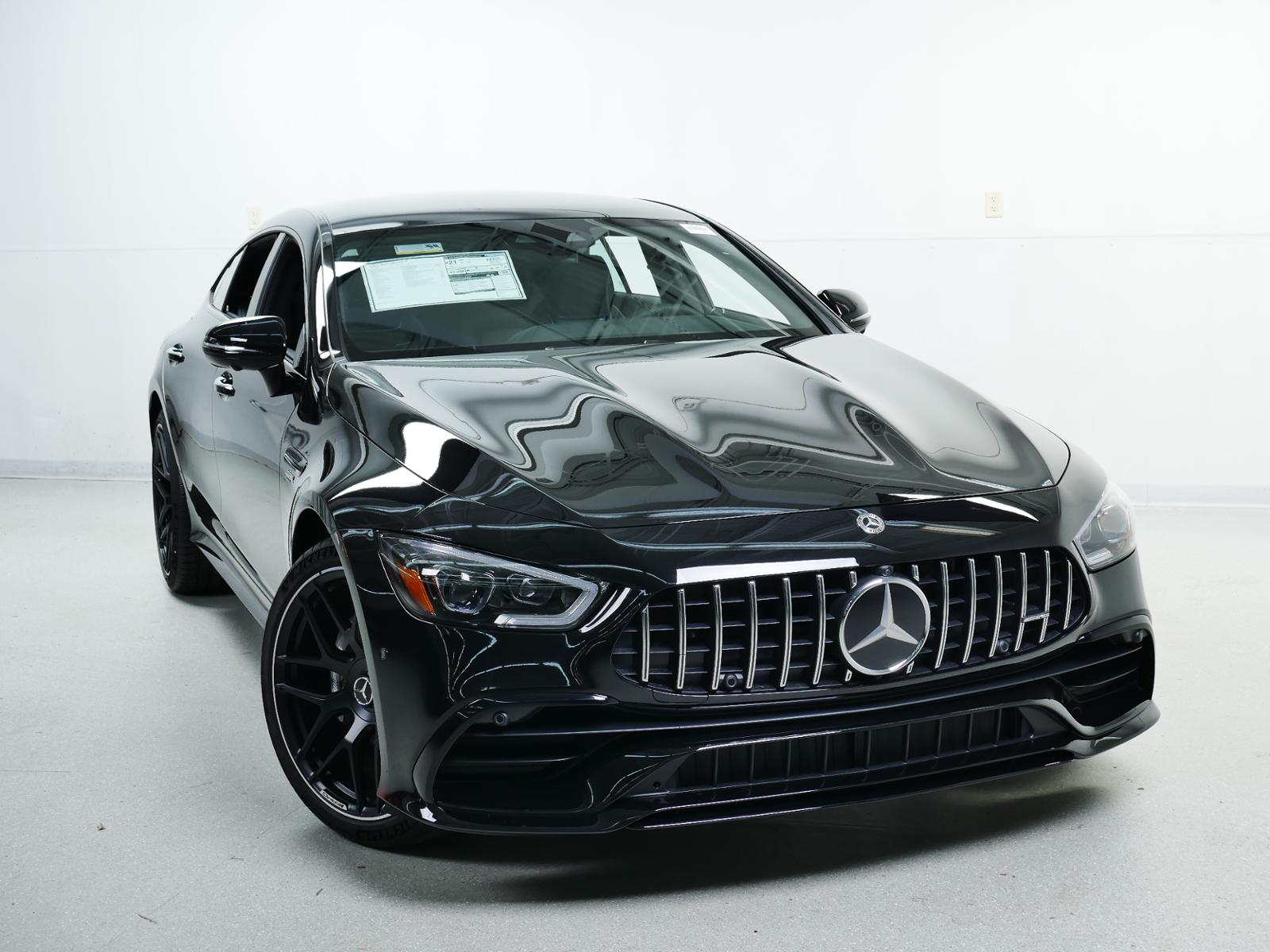 New 2020 Mercedes-Benz AMG® GT AMG® GT C 53