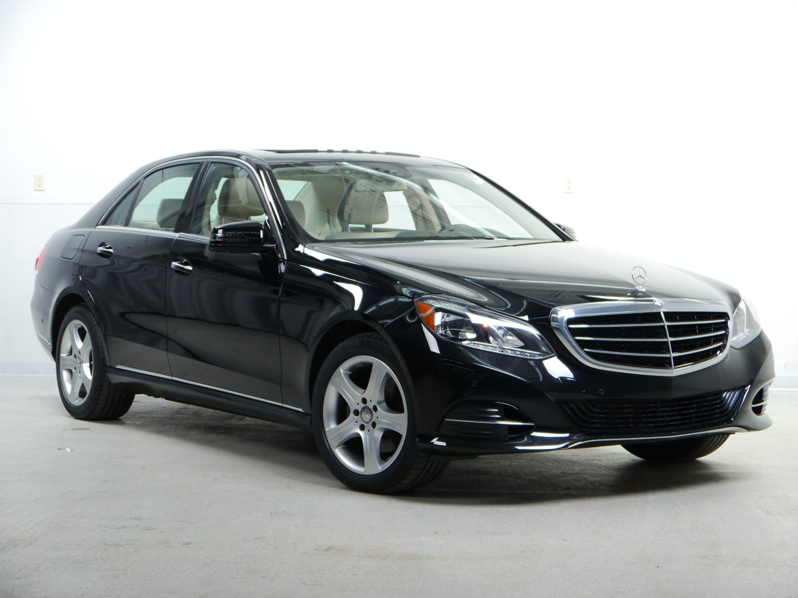 Certified pre owned 2016 mercedes benz e class e 350 for Authorized mercedes benz service centers near me