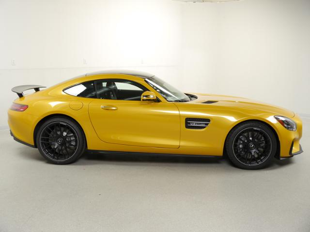 New 2017 mercedes benz amg gt coupe in minnetonka 70117 for 2017 mercedes benz amg gt msrp