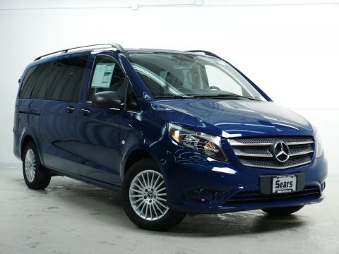 New Mercedes-Benz Metris For Sale | Sears Imported Autos, Inc